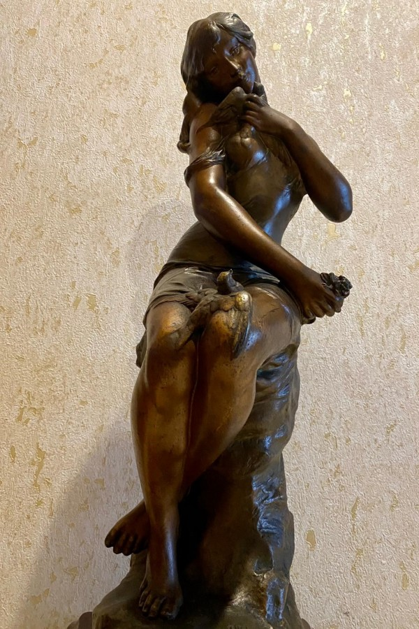 Henri Honore Ple (1853-1922)