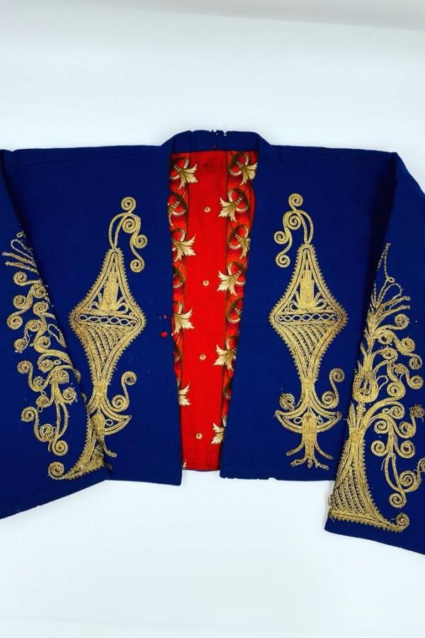 Osmanlı Cepken