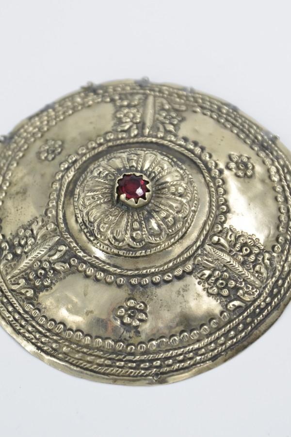 Osmanlı Tepelik