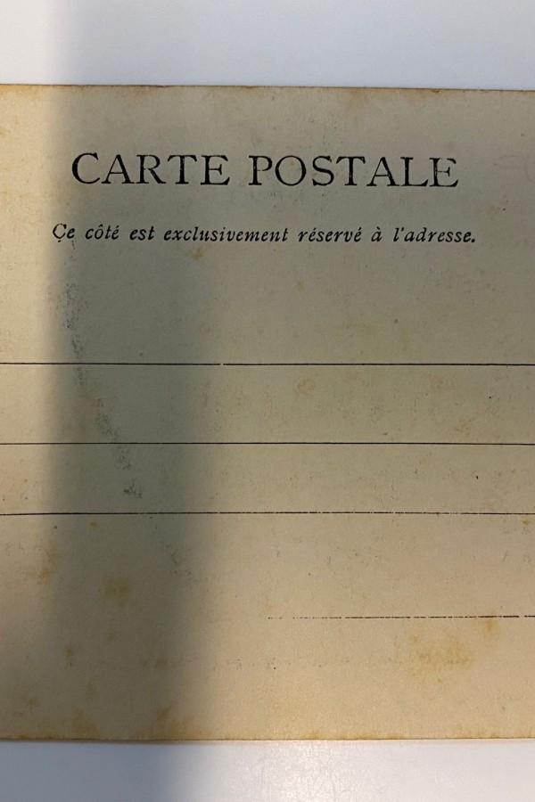 Osmanlı Dönemi Kapalı Çarşı Kartpostal