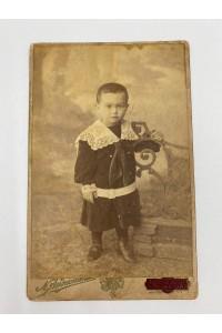 Osmanı Kabin Fotoğrafı