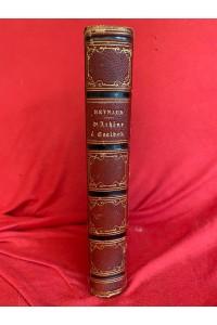 Charles Reynaud, d'Athènes a Baalbek (1844)